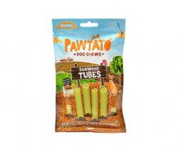 Benevo Pawtato Seaweed Tubes (Süßkartoffel-Stangen mit Seetang-Alge)