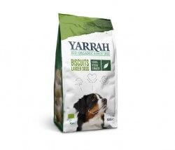 Yarrah Hundekekse Vega für größere Hunde (Dog Biscuits)