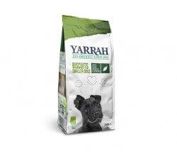 Yarrah Hundekekse Vega für kleinere Hunde (Multi Biscuits)