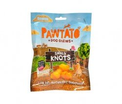 Benevo Pawtato Small Knots (150 g) / Large Knots (180 g)